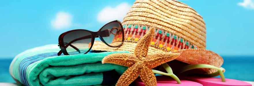 Colonies de vacances boutique