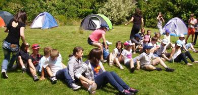 Mini-camp